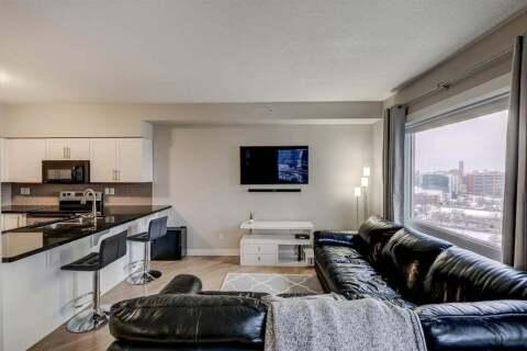 Condo for sale at 10136 104 St NW Unit 1201 Edmonton Alberta - MLS: E4199880