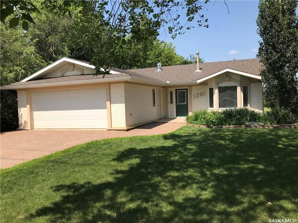 House for sale at 1201 105th Ave Tisdale Saskatchewan - MLS: SK773396