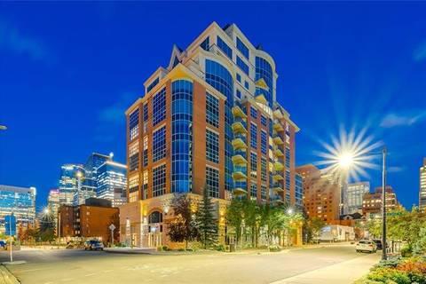 Condo for sale at 110 7 St Southwest Unit 1201 Calgary Alberta - MLS: C4294980