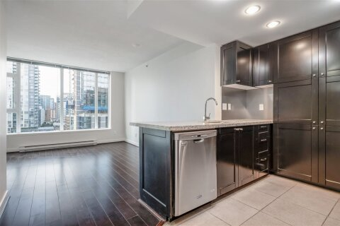Condo for sale at 1133 Homer St Unit 1201 Vancouver British Columbia - MLS: R2519162