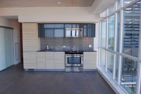 Apartment for rent at 1190 Dundas St Unit 1201 Toronto Ontario - MLS: E4651643