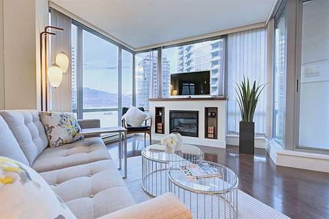 Condo for sale at 1228 Hastings St W Unit 1201 Vancouver British Columbia - MLS: R2373142