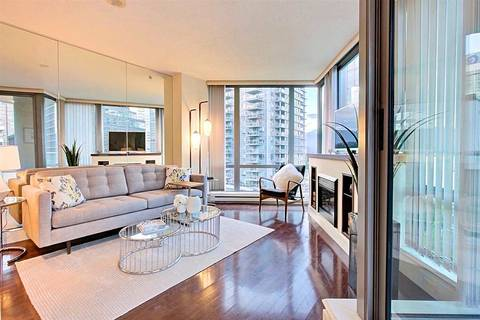 Condo for sale at 1228 Hastings St W Unit 1201 Vancouver British Columbia - MLS: R2448343
