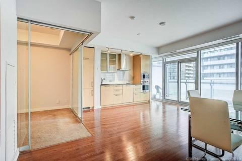 Condo for sale at 14 York St Unit 1201 Toronto Ontario - MLS: C4496451