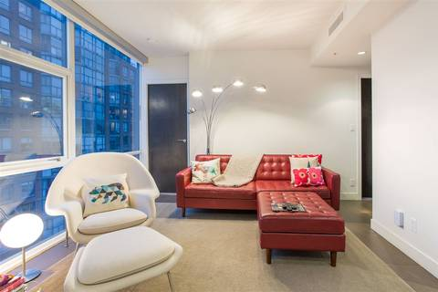 Condo for sale at 1455 Howe St Unit 1201 Vancouver British Columbia - MLS: R2433606
