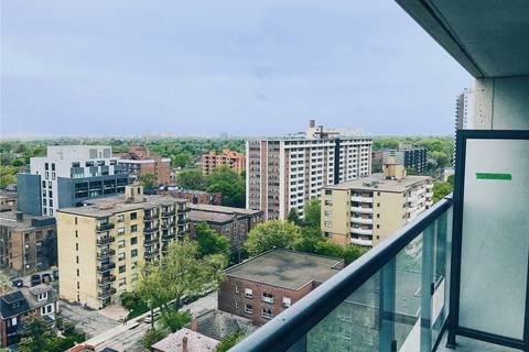 Apartment for rent at 1486 Bathurst St Unit 1201 Toronto Ontario - MLS: C4472890