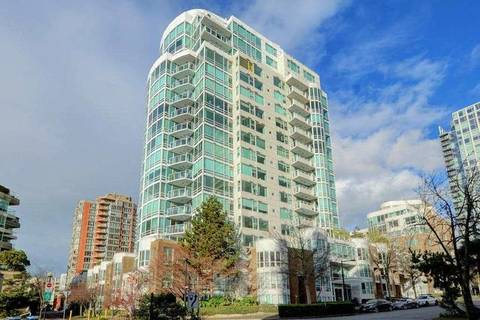 Condo for sale at 1501 Howe St Unit 1201 Vancouver British Columbia - MLS: R2381300