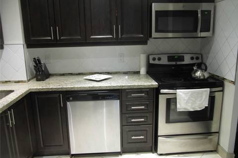 Condo for sale at 155 Hillcrest Ave Unit 1201 Mississauga Ontario - MLS: W4494582