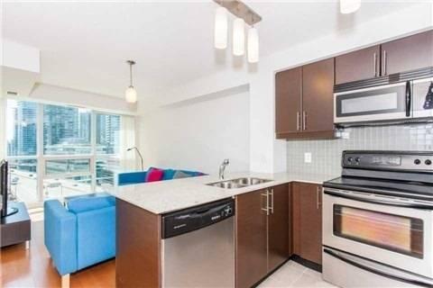 Apartment for rent at 18 Harbour St Unit 1201 Toronto Ontario - MLS: C4551483