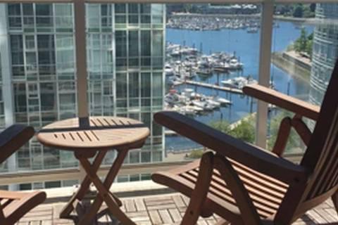 Condo for sale at 193 Aquarius Me Unit 1201 Vancouver British Columbia - MLS: R2409220