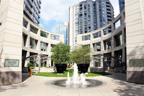 Apartment for rent at 2191 Yonge St Unit 1201 Toronto Ontario - MLS: C4517157
