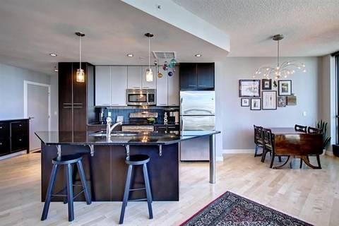 Condo for sale at 220 12 Ave Southeast Unit 1201 Calgary Alberta - MLS: C4261483