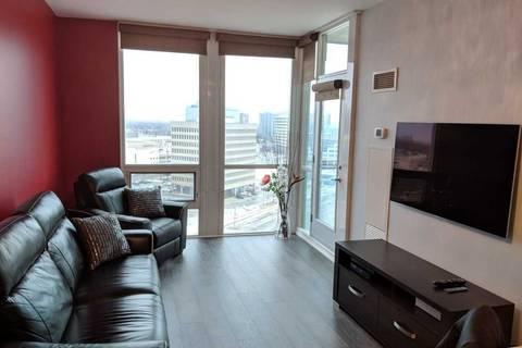 Apartment for rent at 220 Burnhamthorpe Rd Unit 1201 Mississauga Ontario - MLS: W4674185