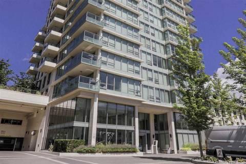 Condo for sale at 2200 Douglas Rd Unit 1201 Burnaby British Columbia - MLS: R2390098