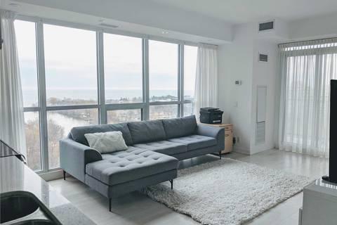 Apartment for rent at 2200 Lake Shore Blvd Unit 1201 Toronto Ontario - MLS: W4393320