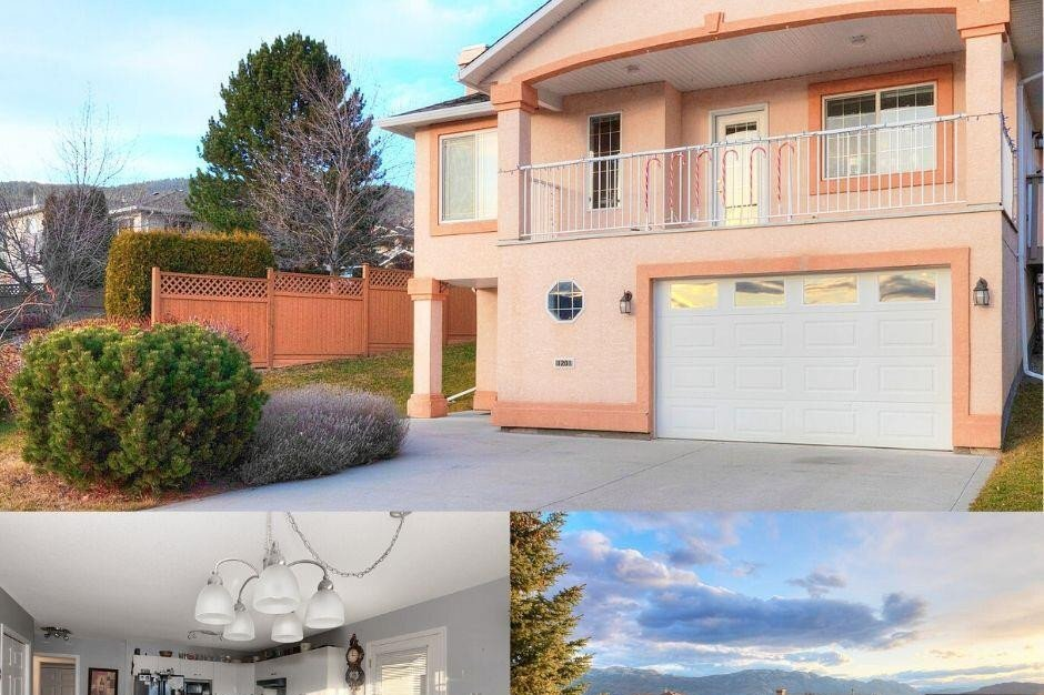 House for sale at 2440 Old Okanagan Hy Unit 1201 Westbank British Columbia - MLS: 10214222
