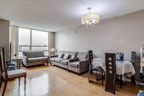 Condo for sale at 250 Webb Dr Unit 1201 Mississauga Ontario - MLS: W4665851