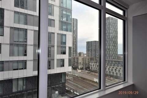 Apartment for rent at 27 Bathurst St Unit 1201 Toronto Ontario - MLS: C4933416