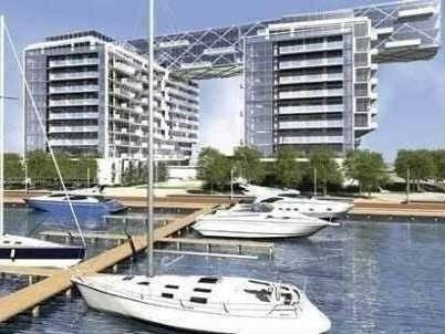 Apartment for rent at 29 Queens Quay Unit 1201 Toronto Ontario - MLS: C4650363
