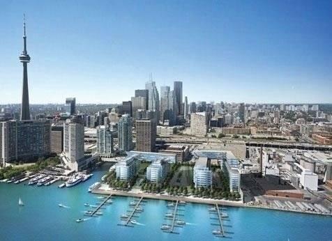 1201 - 29 Queens Quay, Toronto | Image 1
