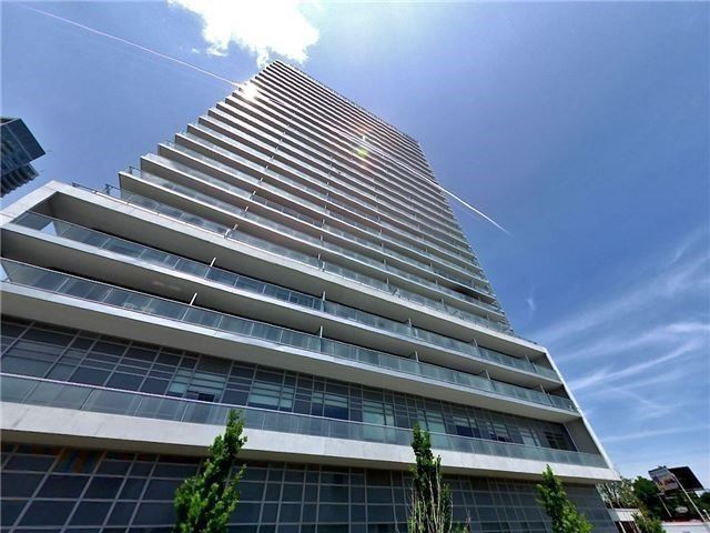 For Rent: 1201 - 30 Herons Hill Way, Toronto, ON | 1 Bed, 1 Bath Condo for $1825.00. See 8 photos!