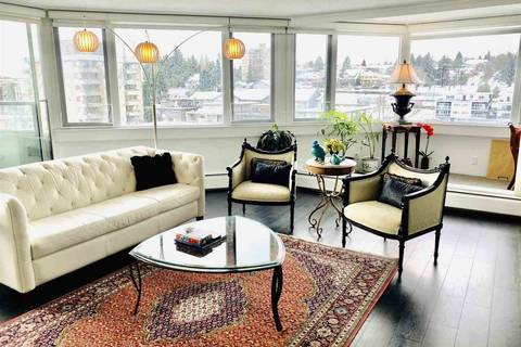 Condo for sale at 31 Elliot St Unit 1201 New Westminster British Columbia - MLS: R2428549