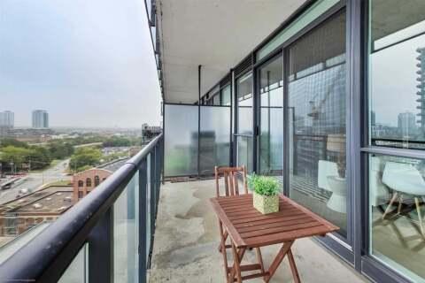 Apartment for rent at 318 King St Unit 1201 Toronto Ontario - MLS: C4823883