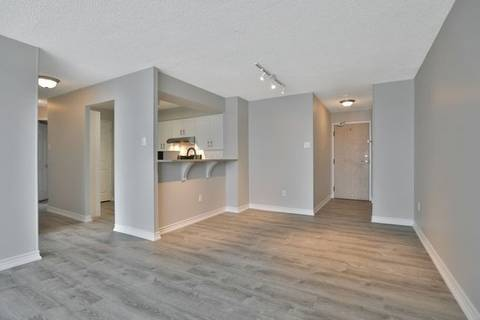 Condo for sale at 330 Rathburn Rd Unit 1201 Mississauga Ontario - MLS: W4552307