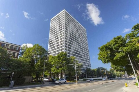 Property for rent at 355 St Clair Ave Unit 1201 Toronto Ontario - MLS: C4794465
