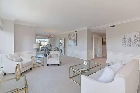 Apartment for rent at 38 Avenue Rd Unit 1201 Toronto Ontario - MLS: C4685721