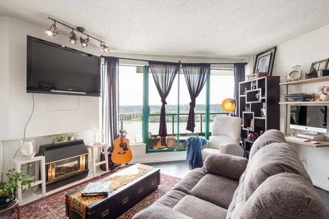 Condo for sale at 410 Carnarvon St Unit 1201 New Westminster British Columbia - MLS: R2367146