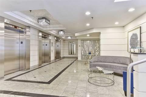Apartment for rent at 44 Gerrard St Unit 1201 Toronto Ontario - MLS: C4493639