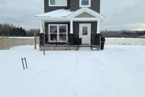 House for sale at 1201 5 Ave  SW Slave Lake Alberta - MLS: A1049571
