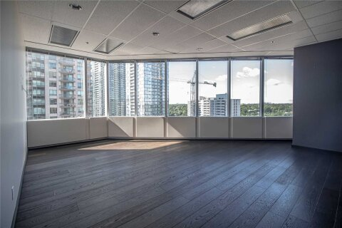 Commercial property for lease at 5255 Yonge St Apartment 1201 Toronto Ontario - MLS: C4963899