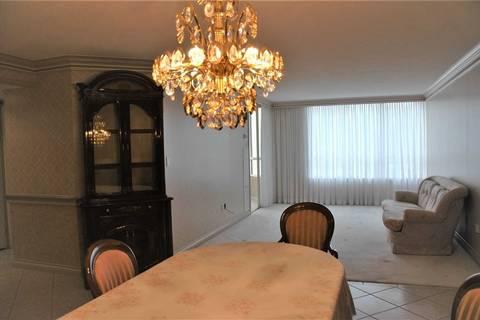 Apartment for rent at 5444 Yonge St Unit 1201 Toronto Ontario - MLS: C4604143