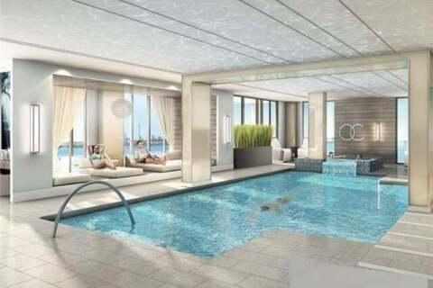 Apartment for rent at 59 Annie Craig Dr Unit 1201 Toronto Ontario - MLS: W4814980