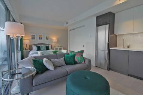 Apartment for rent at 60 Colborne St Unit 1201 Toronto Ontario - MLS: C4545519