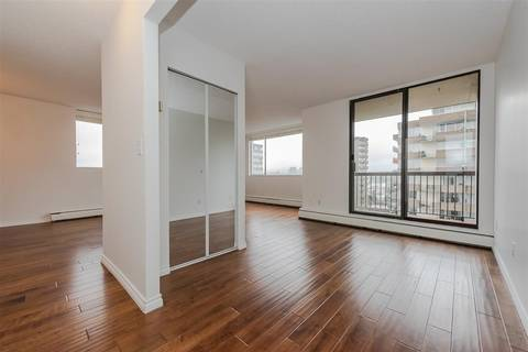 Condo for sale at 620 Seventh Ave Unit 1201 New Westminster British Columbia - MLS: R2357554