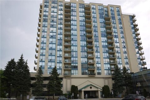 Home for sale at 65 Ellen St Unit 1201 Barrie Ontario - MLS: 40044430