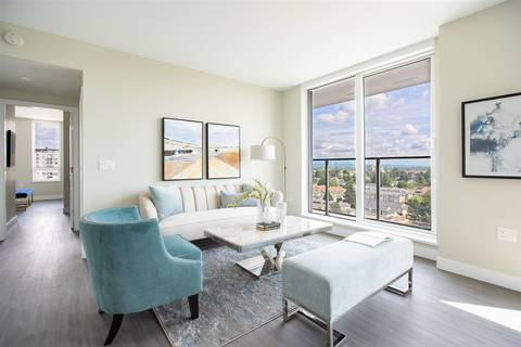 Condo for sale at 6533 Buswell St Unit 1201 Richmond British Columbia - MLS: R2398535