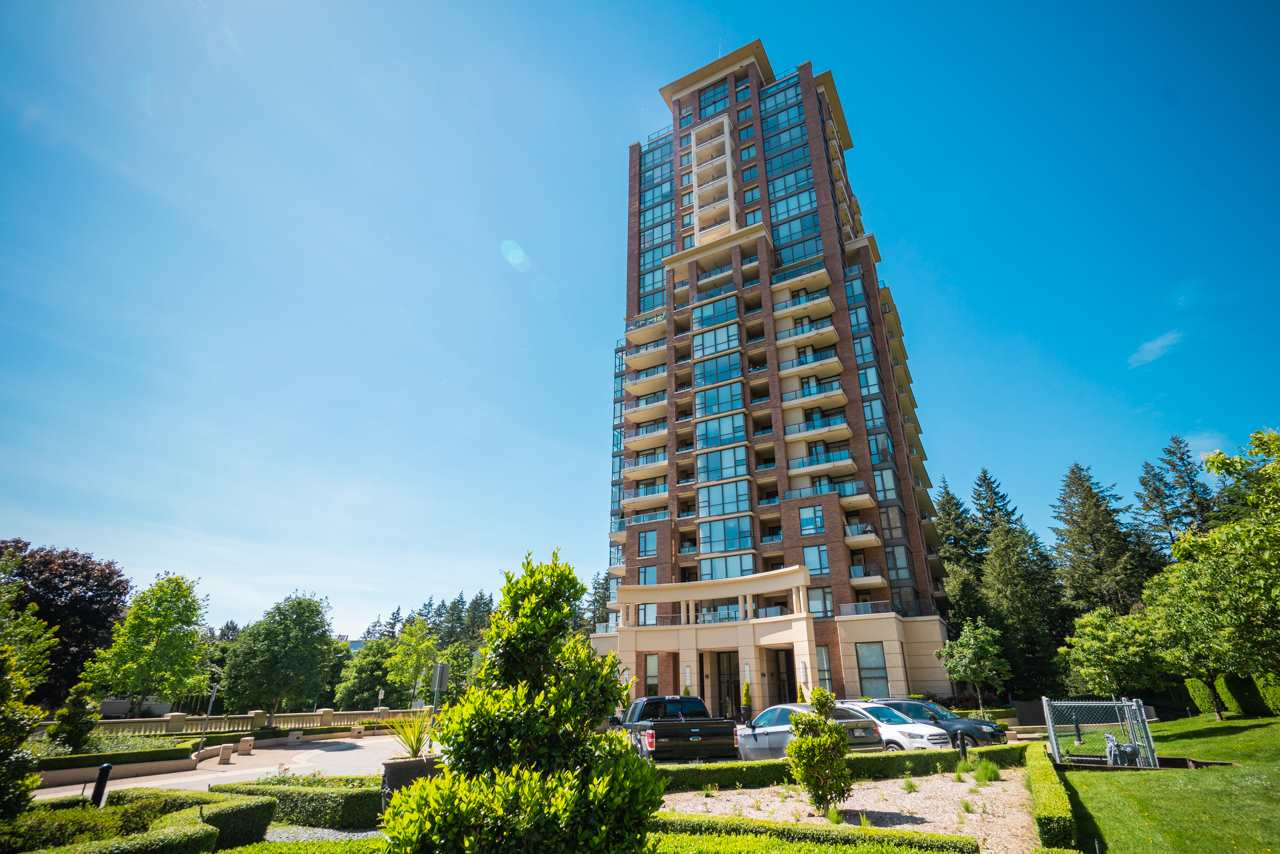 Removed: 1201 - 6823 Station Hill Drive, Burnaby, BC - Removed on 2020-07-08 23:48:03