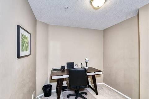 Condo for sale at 683 10 St Southwest Unit 1201 Calgary Alberta - MLS: C4274967
