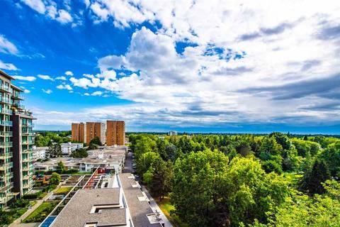 Condo for sale at 7328 Gollner Ave Unit 1201 Richmond British Columbia - MLS: R2380383