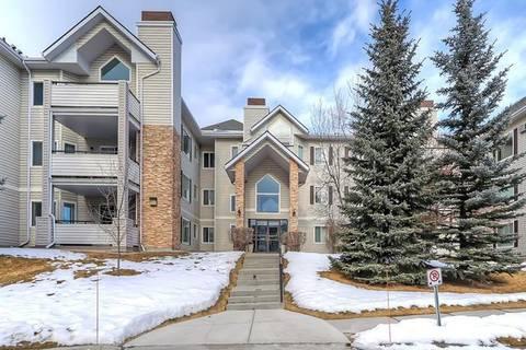 Condo for sale at 7451 Springbank Blvd Southwest Unit 1201 Calgary Alberta - MLS: C4284968