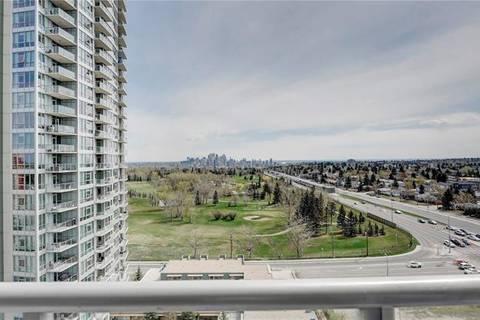 Condo for sale at 77 Spruce Pl Southwest Unit 1201 Calgary Alberta - MLS: C4245606
