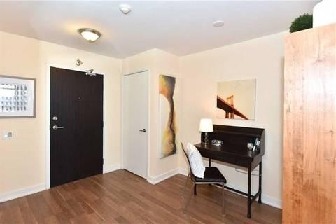 Apartment for rent at 78 Tecumseth St Unit 1201 Toronto Ontario - MLS: C4673830