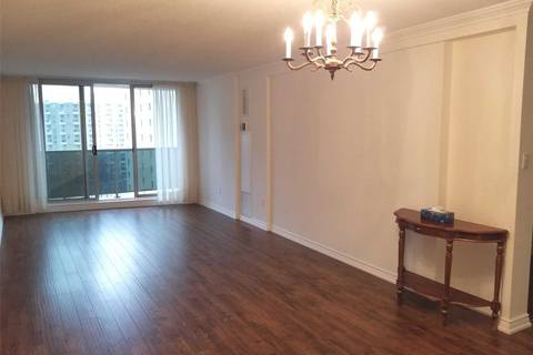 Condo for sale at 812 Burnhamthorpe Rd Unit 1201 Toronto Ontario - MLS: W4450165