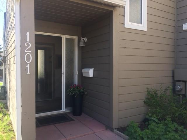 For Sale: 1201 - 829 Coach Bluff Crescent Southwest, Calgary, AB | 2 Bed, 2 Bath Townhouse for $259,900. See 23 photos!