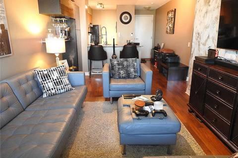Apartment for rent at 83 Borough Dr Unit 1201 Toronto Ontario - MLS: E4686299