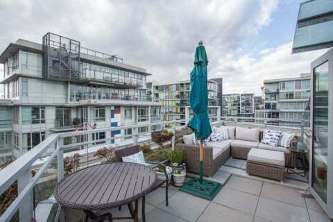 Condo for sale at 88 1st Ave W Unit 1201 Vancouver British Columbia - MLS: R2460479